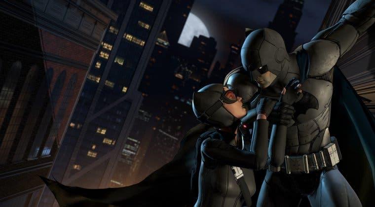 Imagen de El gobierno de Australia registra The Telltale Batman Shadows Edition
