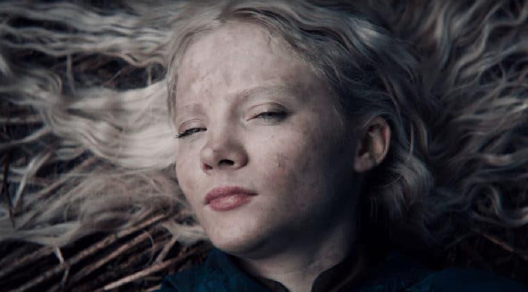 Imagen de Ciri persigue la libertad en el tráiler final de The Witcher