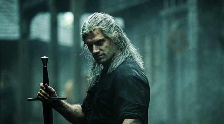 """Imagen de La increíble elección de """"Geralt de Rivia"""" al escoger entre PS4 y Xbox One"""