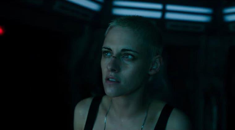 Imagen de Underwater: tráiler y fecha de estreno de lo nuevo de Kristen Stewart