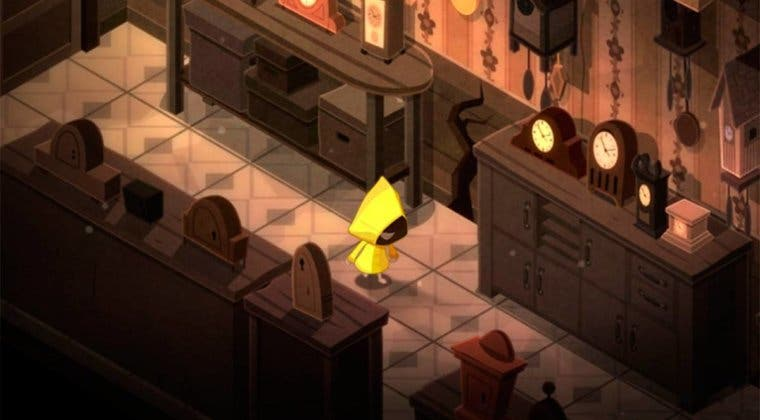 Imagen de Very Little Nightmares ya se encuentra disponible para Android