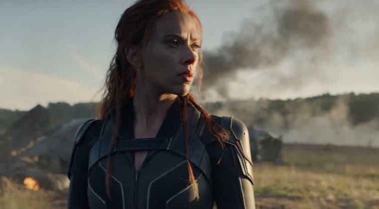 Imagen de Viuda Negra abre la Fase 4 de Marvel con su primer tráiler oficial