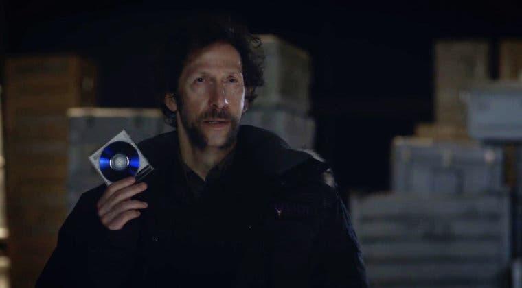 Imagen de Watchmen: Tim Blake Nelson explica la conexión con Rorscharh y la temporada 2