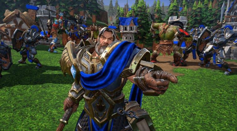 Imagen de Warcraft III Reforged lanza el parche 1.32.1 para intentar mejorar tras las duras críticas