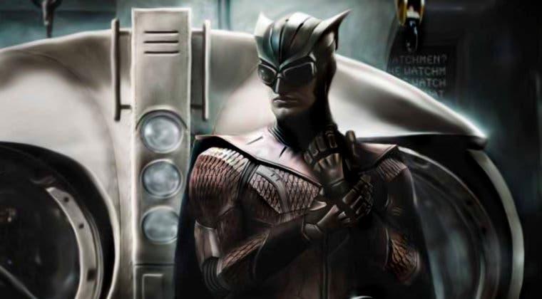 Imagen de Watchmen: Damon Lindelof aclara si aparecerá Búho Nocturno