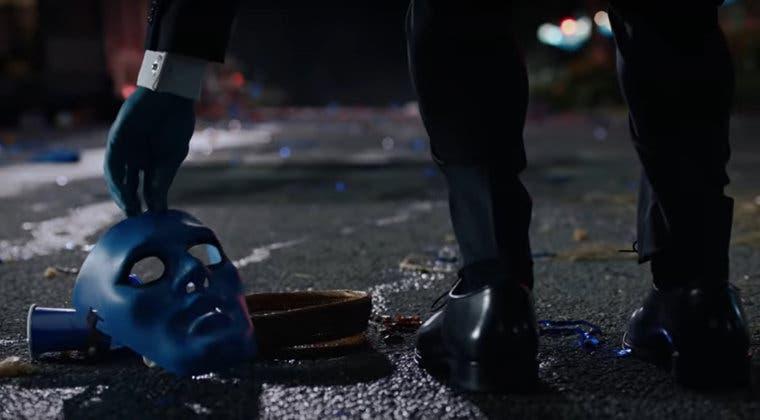 Imagen de Horario y dónde ver online el episodio 1x08 de Watchmen