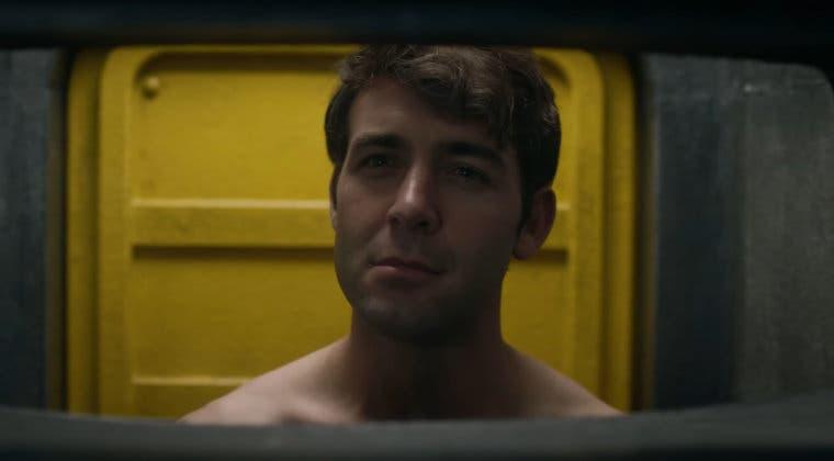 Imagen de Horario y dónde ver online el episodio 1x09 de Watchmen
