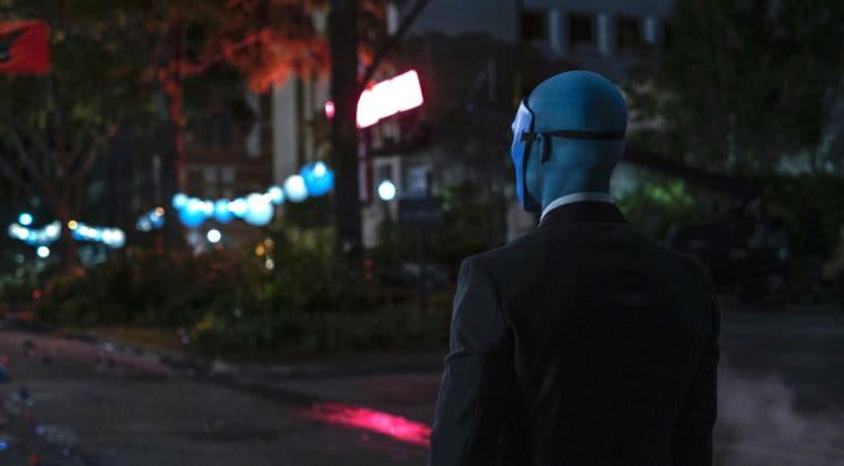 Imagen de Watchmen 1x08: el gran puzle de Doctor Manhattan resuelto