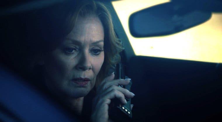 Imagen de Watchmen 1x07: el descubrimiento de Laurie Blake lo cambia todo