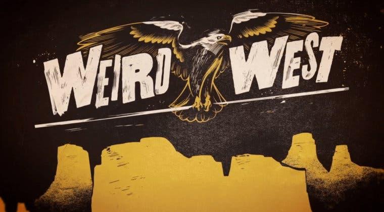 Imagen de Los creadores de Dishonored y Prey se alían con Devolver Digital para anunciar Weird West