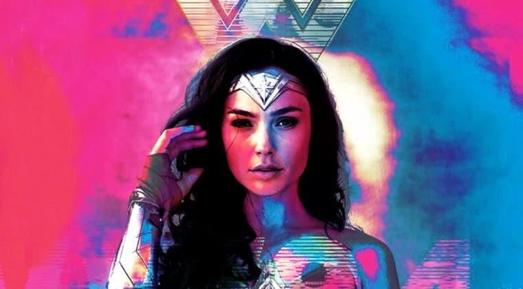 Imagen de Horario y dónde ver online el primer tráiler de Wonder Woman 1984