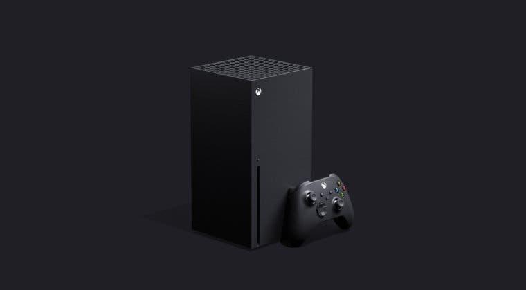 Imagen de ¿Xbox Series X a 599 dólares? Un sorteo podría revelar el precio de la consola