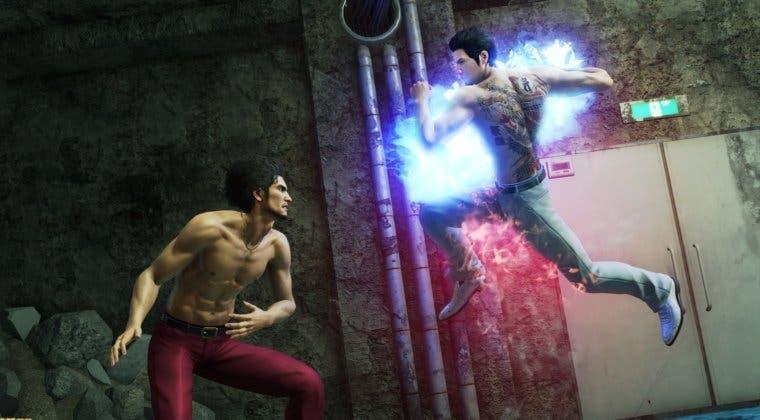 Imagen de Yakuza: Like a Dragon detalla nuevos coleccionables, mazmorras, misiones y mucho más