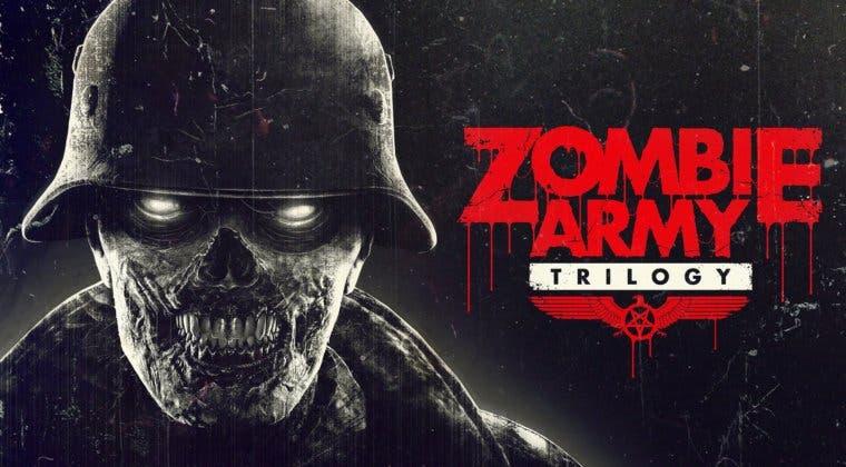 Imagen de Zombie Army Trilogy confirma su lanzamiento en Nintendo Switch