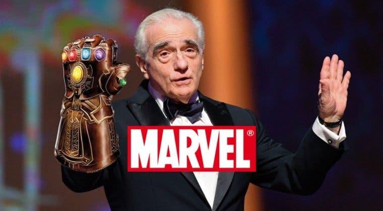 Imagen de La hija de Scorsese trolea a su padre por su polémica con Marvel