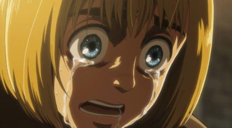 Imagen de El creador de Ataque a los Titanes sorprende con sus planes tras el manga