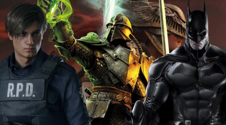 Imagen de Elden Ring, Dragon Age 4; los grandes ausentes en de The Game Awards 2019