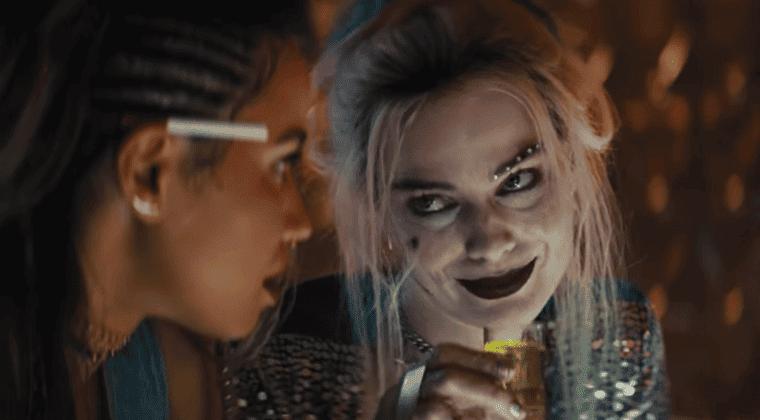 Imagen de ¿Qué ocurriría si Harley Quinn se cruza con el Joker interpretado por Joaquin Phoenix?