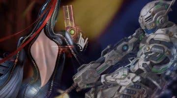Imagen de Filtrado tráiler y ventana de lanzamiento del pack de Bayonetta y Vanquish