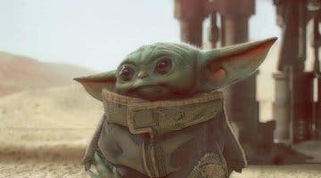 Imagen de Electronic Arts añade al catálogo de Los Sims 4 este adorable Bebé Yoda