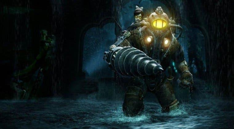 Imagen de El nuevo BioShock vio reiniciado su desarrollo varios años atrás