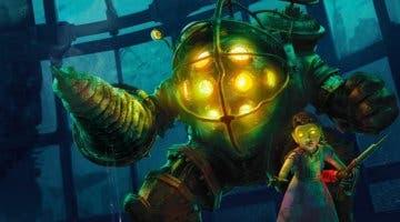Imagen de Ken Levine, creador de BioShock, no está trabajando en el nuevo título recién anunciado