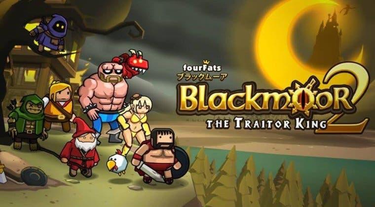 Imagen de Blackmoor 2 dará el salto a Nintendo Switch a comienzos de 2020