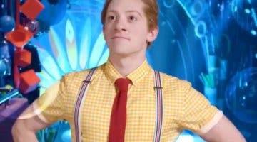 Imagen de Nickelodeon estrenará en televisión el musical live - action de Bob Esponja