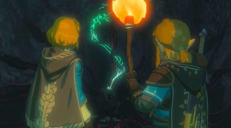 Imagen de The Legend of Zelda: Breath of the Wild 2: Sigue la contratación  de nuevos empleados