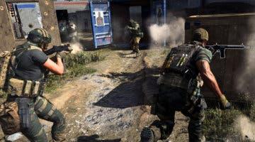 Imagen de Call of Duty: Modern Warfare recibe hoy dos nuevos modos de juego
