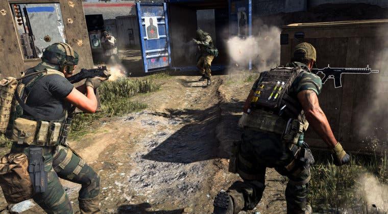 Imagen de El modo battle royale de Call of Duty: Modern Warfare habría revelado su fecha de lanzamiento