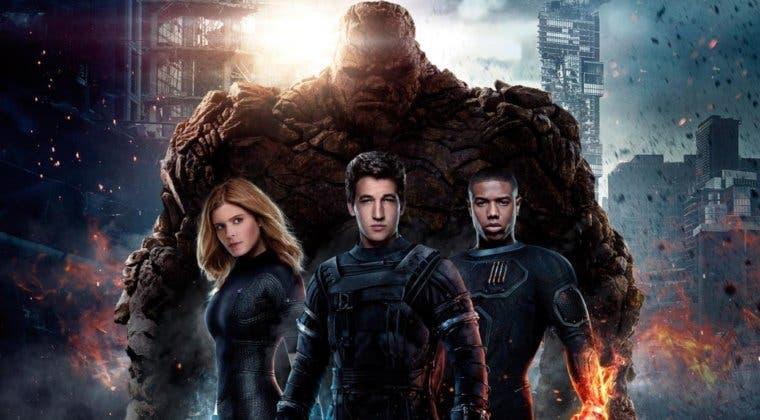 Imagen de El director de Cuatro Fantásticos arremete contra las películas de Marvel
