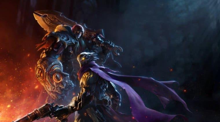 Imagen de Darksiders Genesis estrena nueva actualización para todas las plataformas