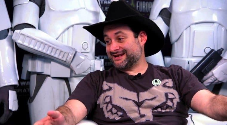 Imagen de Star Wars: Dave Filoni se convierte en el nuevo Director Creativo Ejecutivo de Lucasfilm