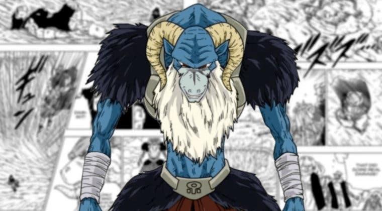 Imagen de Ya disponible el capítulo 57 del manga de Dragon Ball Super