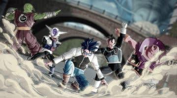 Imagen de Dragon Ball Xenoverse 2 fecha el Ultra Pack 2 y su nueva actualización gratuita