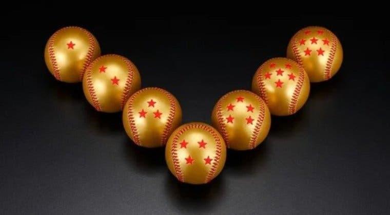 Imagen de Dragon Ball Z: Convierten la armadura de Saiyan en equipo de béisbol