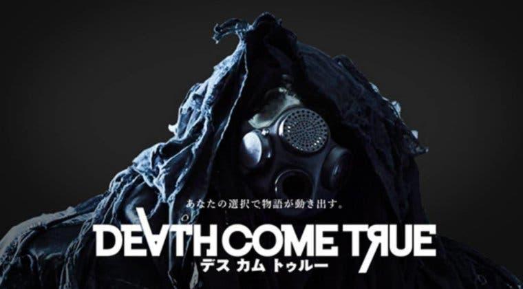 Imagen de Death Come True llegará a varias plataformas y con localización múltiple