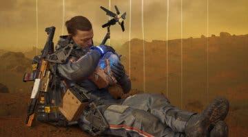 Imagen de Death Stranding: Director's Cut no llegará a PS4 ni PC, de acuerdo a su clasificación por edades