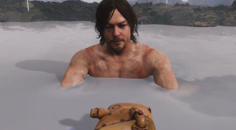 Imagen de Los creadores de Death Stranding no descartan lanzar el juego en PS5