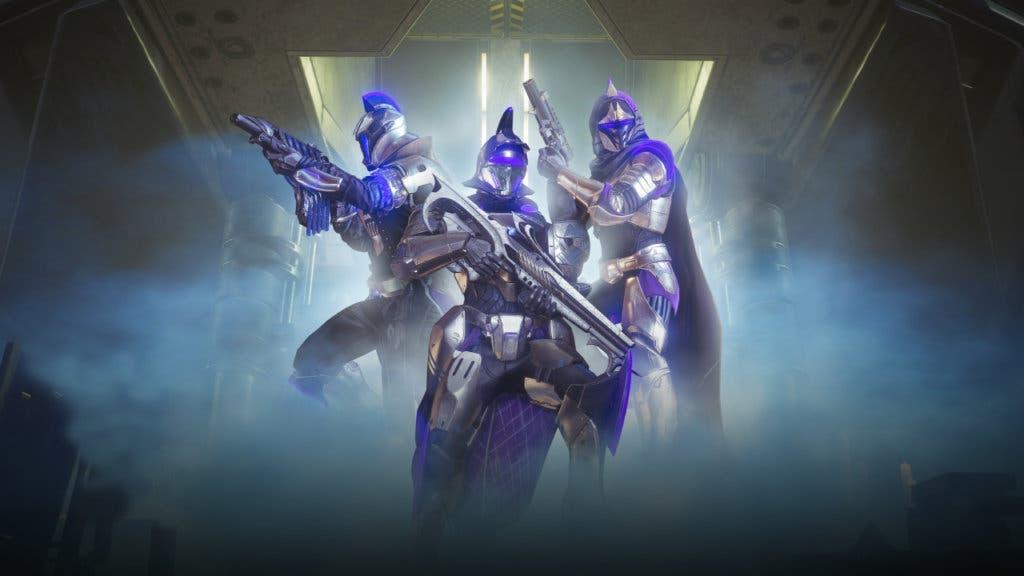 Destiny 2 presenta su roadmap de la temporada