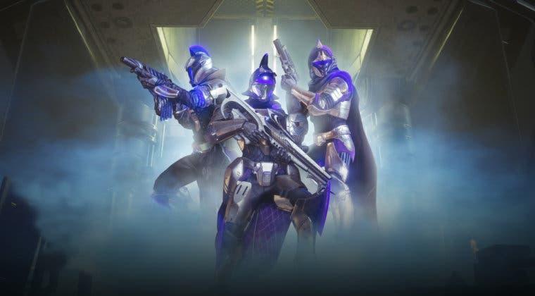 Imagen de Destiny 2 aclara el funcionamiento de los próximos DLC y el sistema de Temporadas
