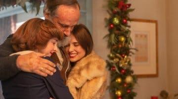 Imagen de Pau Freixas, director de Pulseras Rojas, estrena en Netflix Días de Navidad, una nueva miniserie