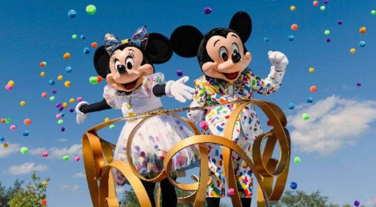 Imagen de Disney logra un récord de recaudación inédito en la industria