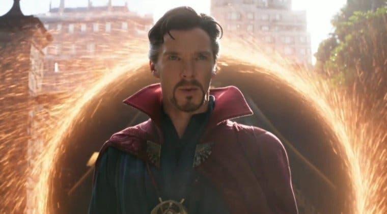 Imagen de Nuevos personajes de Marvel harán su debut en Doctor Strange 2