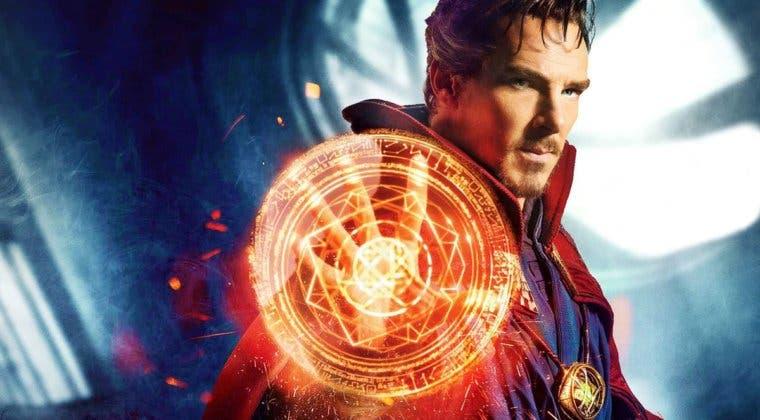 Imagen de ¿Será finalmente Doctor Strange 2 una película de terror?