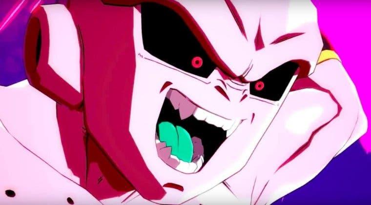 Imagen de Dragon Ball Z: Un arte muestra cómo serían Kid Buu y Cell en la vida real