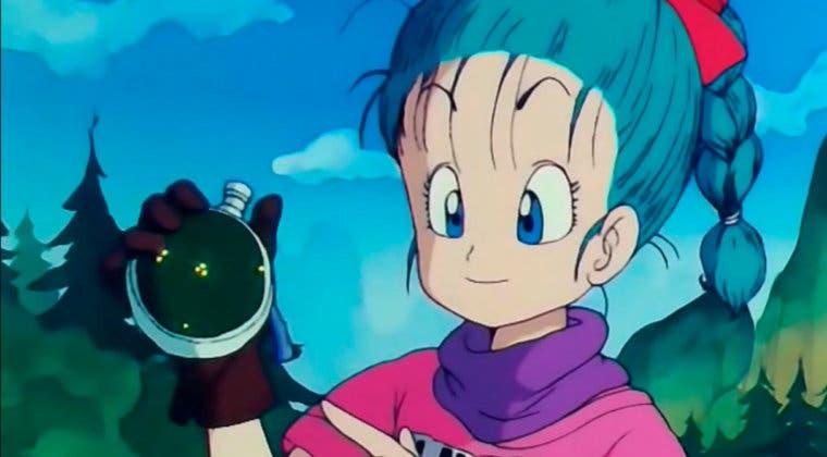 Imagen de Dragon Ball: Así sería Bulma en Naruto, One Piece y muchos otros animes
