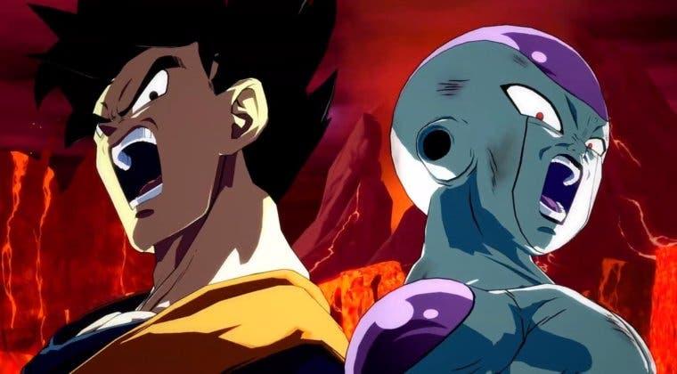 Imagen de Dragon Ball FighterZ: Hallan un final dramático secreto del Torneo del Poder