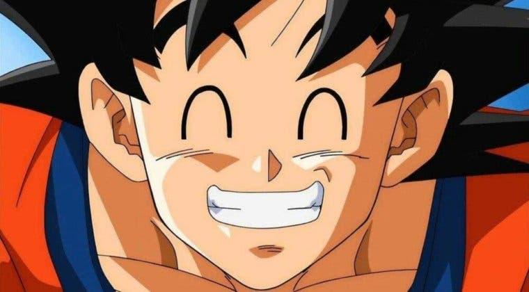 Imagen de Ya disponible en España el nuevo álbum de cromos de Dragon Ball Super